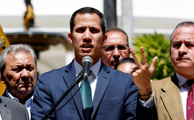 Resultado de imagem para Venezuela: Portugal junta-se ao leque de países que já reconhece Juan Guaidó como presidente interino