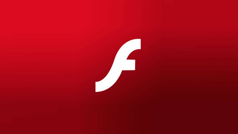 tek adobe flash google