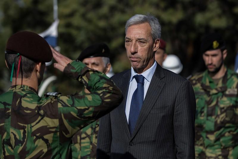"""f46d66bf12 Ministério da Defesa lança portal para ajudar a recrutar jovens para forças  armadas. """""""