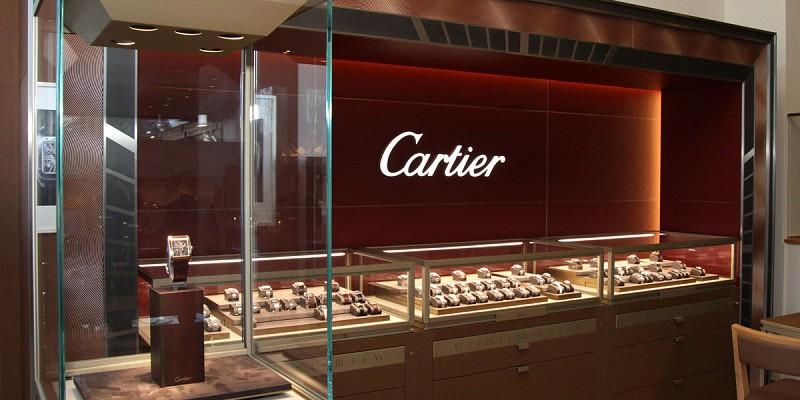 497eb2c7f3f Novo espaço Cartier no Porto - Atualidade - SAPO Lifestyle