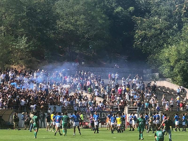 Belenenses sagra-se campeão nacional de râguebi - Rugby - SAPO Desporto c517f5a052994
