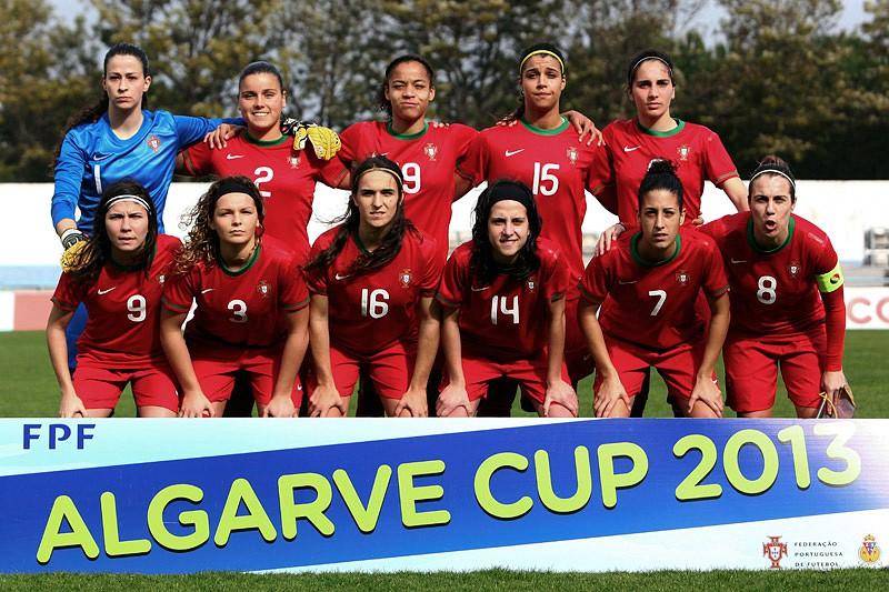 Cristiana Garcia acredita que seleção feminina vai ganhar à Albânia ... ec1a1c892e43d