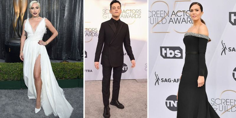 Estas são as escolhas do SAPO Lifestyle nos SAG Awards