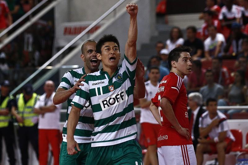 Bilhetes esgotados para os jogos 3 e 4 da final - Futsal - SAPO Desporto 499c749c1192f