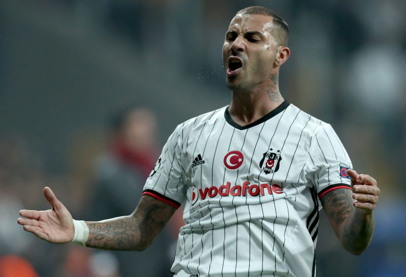 Besiktas perde em casa do último classificado