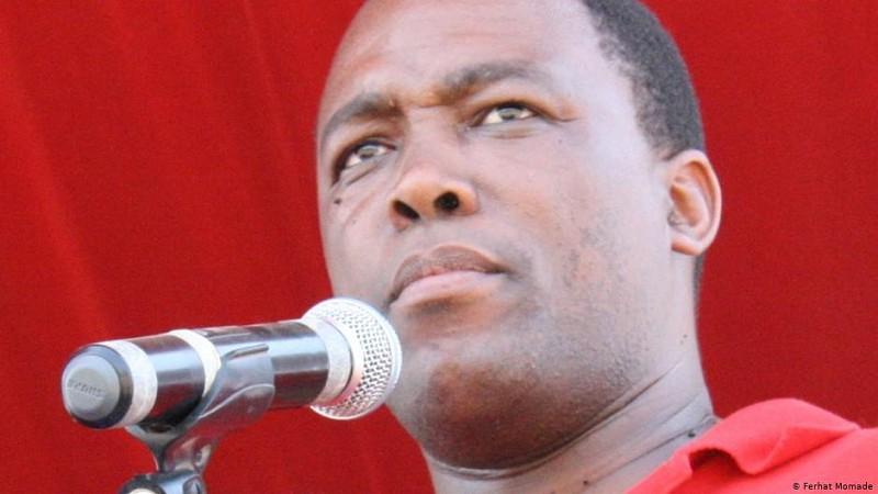 Moçambique: Samora Machel Jr. distancia-se das pretensões do partido PODEMOS