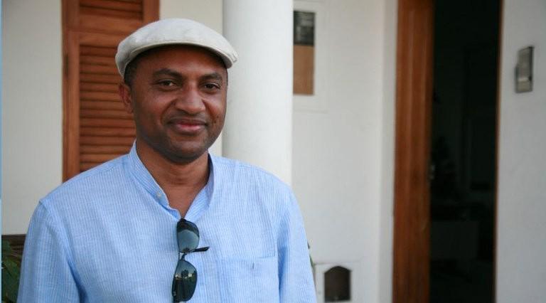 Poeta José Luiz Tavares entre os finalistas ao Prémio Literário Casino da Póvoa