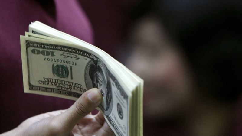 Delegação americana vem a Luanda para avaliar regresso dos dólares
