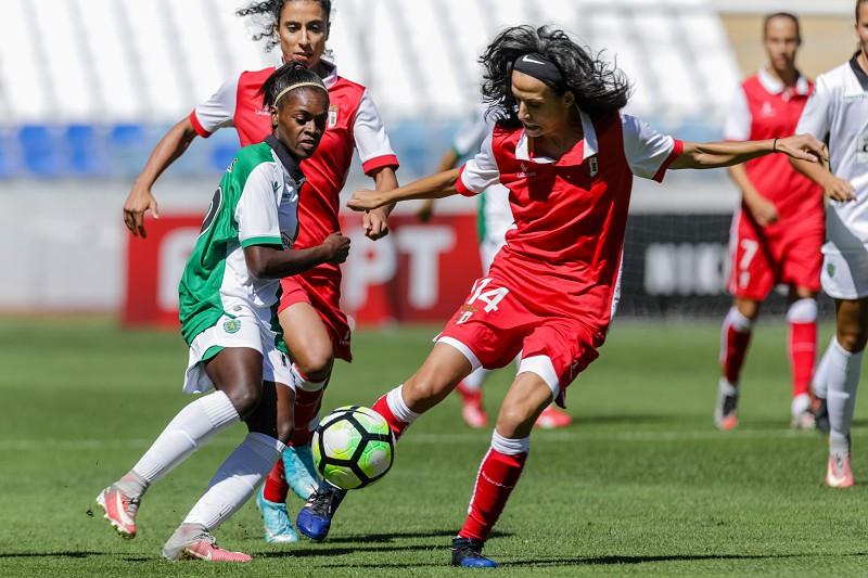 SC Braga visita Estoril nos  quartos  da Taça de Portugal feminina ... 567793d7b33d4