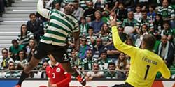 fcbcce8b8f32e Rodrigo chamado à seleção espanhola de sub-21 - I Liga - SAPO Desporto