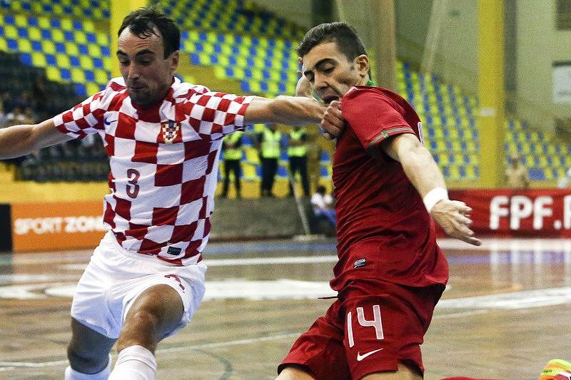 d5bcc268b3 Benfica anuncia saída de dois jogadores - Futsal - SAPO Desporto