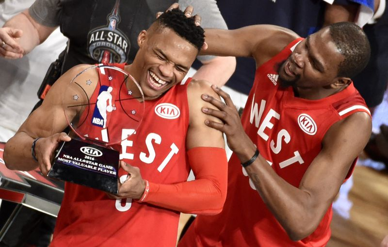 É especialista no All-Star Game da NBA? Então lancemos a bola ao ar!