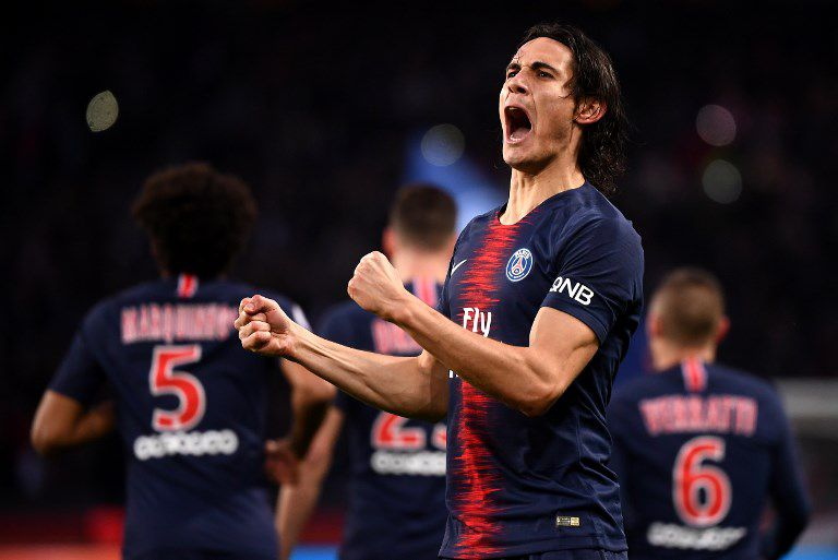 Paris Saint-Germain vence Bordéus e segue destacado na frente em França