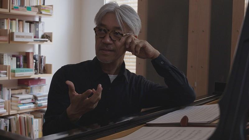 Diário do IndieLisboa: os diversos tempos de Ryiuchi Sakamoto