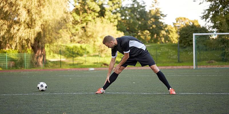 e361d42761 Treino de musculação para um jogador de futebol - Fitness - SAPO ...