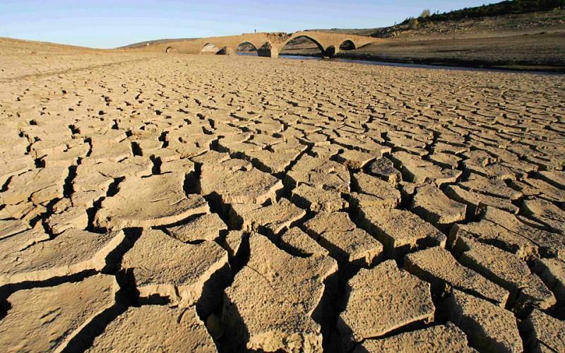 ONU disponibiliza 6,4 milhões de dólares para combater seca no sul de Angola