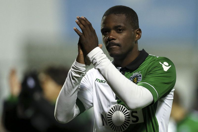 Oficial: William Carvalho no Bétis