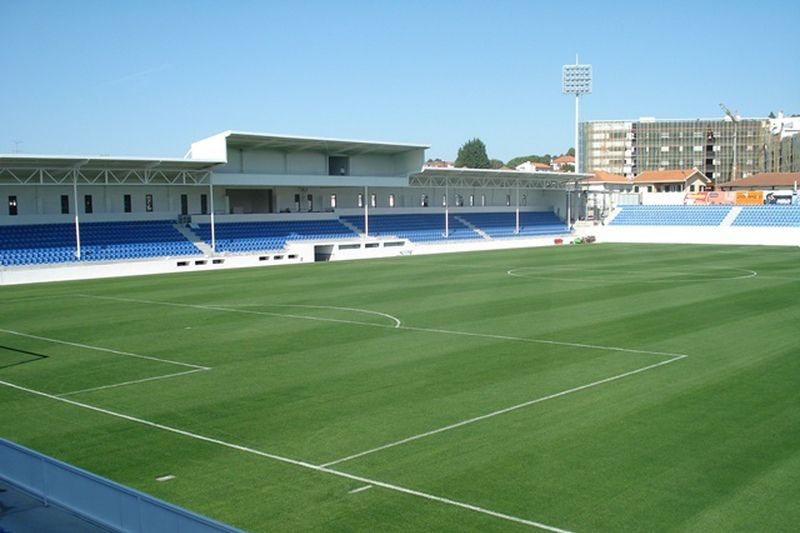 Estádio do Feirense • CD FEIRENSE