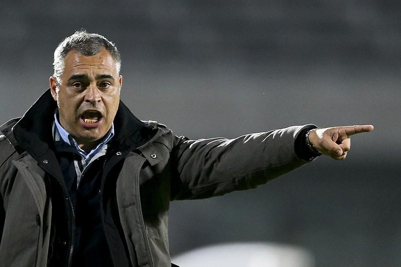 Resultado de imagem para José Couceiro oficializado como diretor técnico nacional da Federação Portuguesa de Futebol