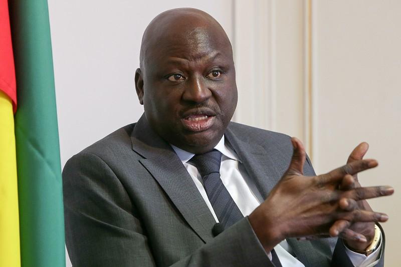 PM guineense pede a partidos políticos para confiarem no sistema de recenseamento