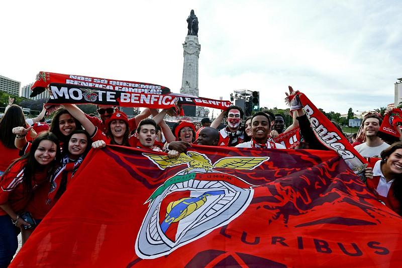 Resultado Benfica Hoje: SAD Do Benfica Cifra O Maior Resultado Líquido De Sempre