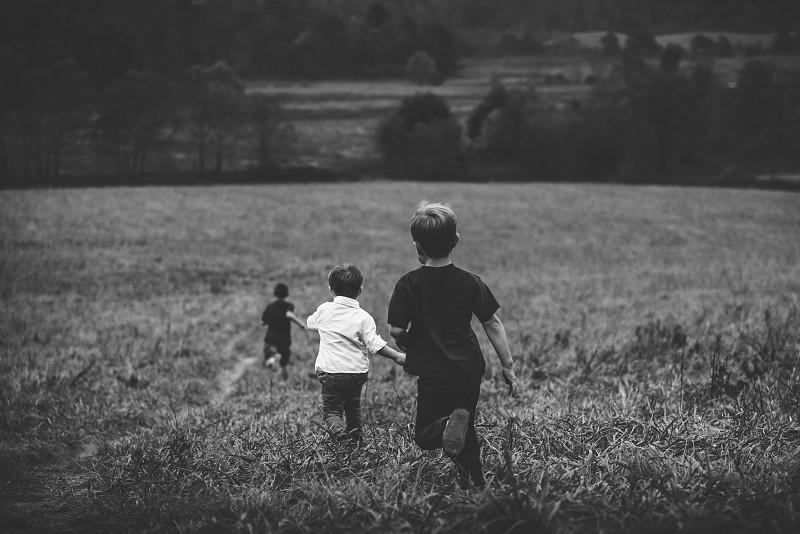 7 Exercícios para pôr o seu filho a mexer