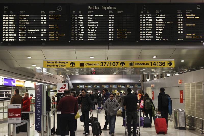 DHL avisa que impasse no terminal no aeroporto de Lisboa pode custar investimento de 10 milhões
