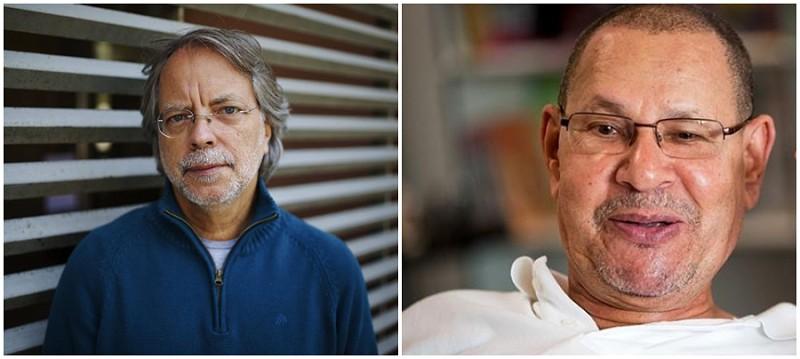 Mia Couto e Germano Almeida editam novos livros no final do ano