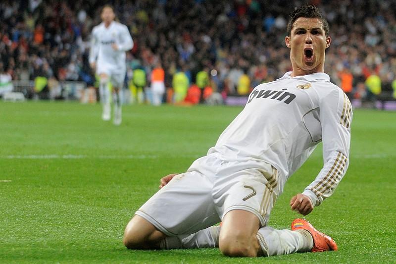 Cristiano Ronaldo e mais seis do Real são candidatos ao prémio de Melhor do  Ano da 8c1bec08106af