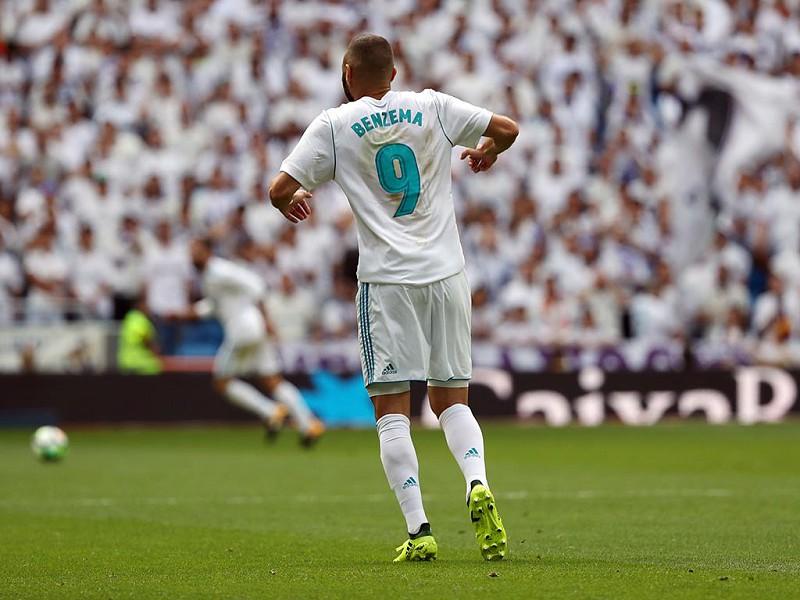 Benzema pode estar de regresso a França - La Liga - SAPO Desporto c46065ac3fe45