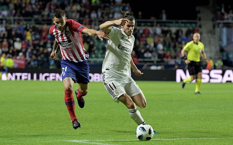 La Liga  Clássico Real Madrid-Atlético de Madrid é o jogo de cartaz ... 5d94c71e27c40