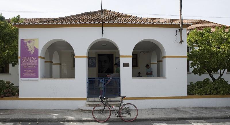 Azinhaga