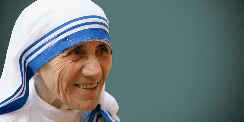 15 Frases Inspiradoras De Madre Teresa De Calcutá Atualidade