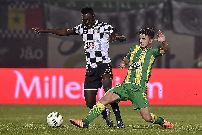 38e4e6ccf4 Benfica reintegra Raphael Guzzo - I Liga - SAPO Desporto