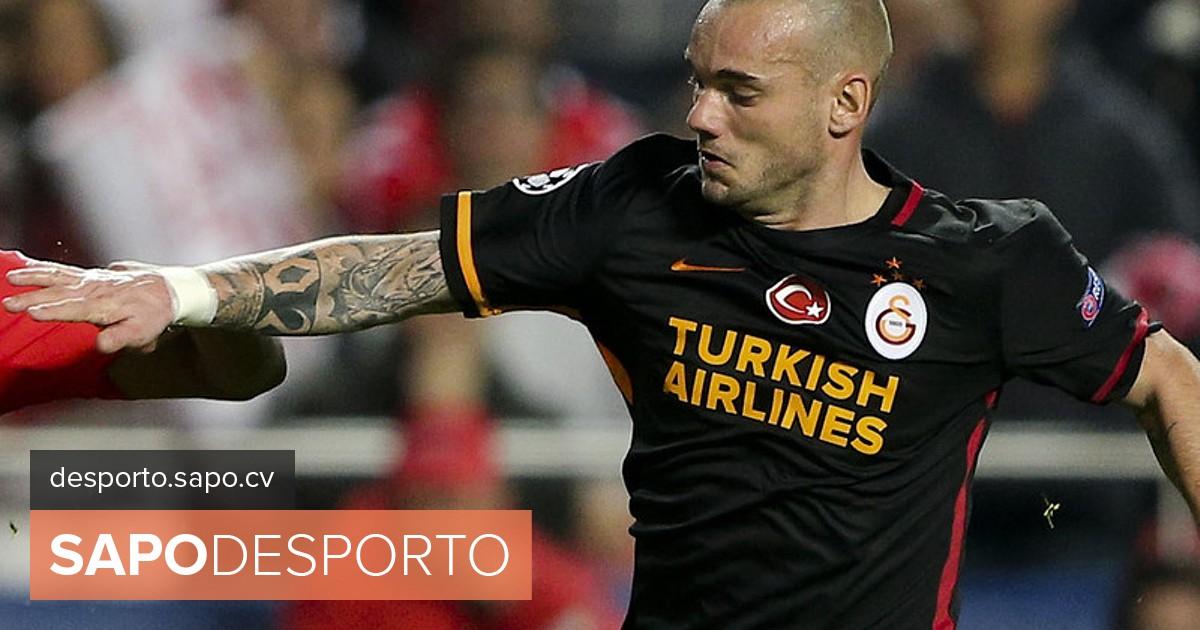 916cff4a7 Mourinho quer Sneijder no United - Premier League - SAPO Desporto