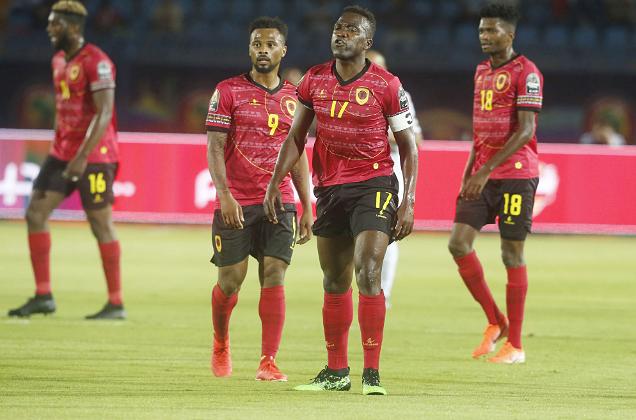CAN2019: Angola pode garantir 'oitavos' caso vença a Mauritânia