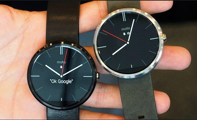 d8e19a4f5a3 Análise TeK  Moto 360 – o que tem para oferecer o smartwatch Android mais  popular