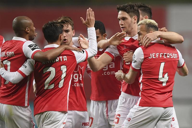 Sporting de Braga quer comprar Clube de Futebol de Fão
