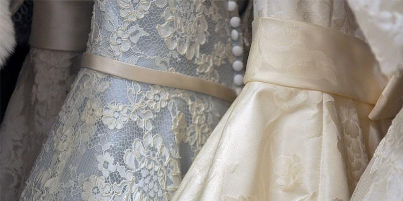 Vestidos de noiva vintage: dicas para comprar um