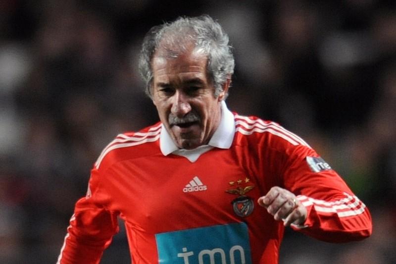 Chalana Benfica