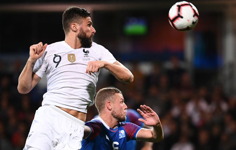 4a5e1bbf6c França empata em casa com Islândia