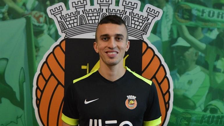 b6a127956d João Schmidt é reforço do Rio Ave - I Liga - SAPO Desporto