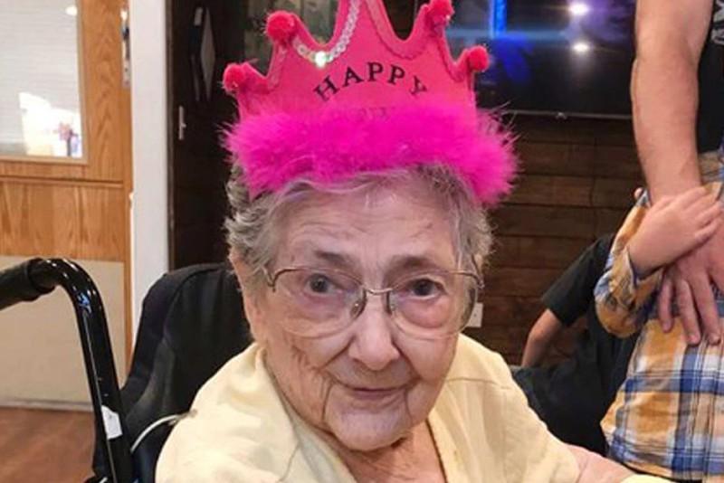 Mulher viveu até aos 99 anos com órgãos do lado errado do corpo