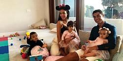 08282fd802663 Família, amor e lazer  34 anos anos de Ronaldo em 34 fotos descontraídas