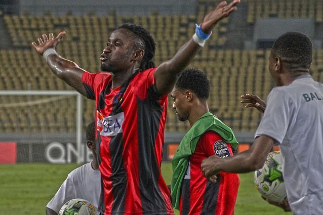 Champions africana: 1º de Agosto recebe o Mbabane Swallows com os 'quartos' na mente