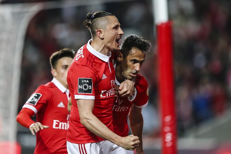 Benfica já conhece todos os possíveis adversários na Champions ... 8c300738d387c