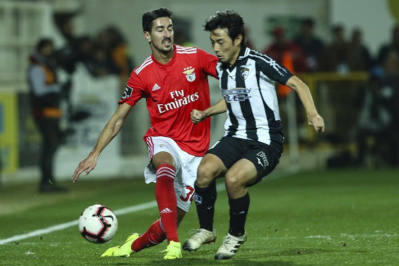 Benfica Nacional Resumo: VÍDEO: O Resumo Do Portimonense 2-0 Benfica