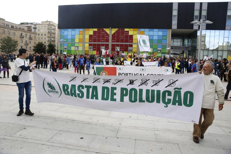 """Resultado de imagem para Miranda do Douro alerta que """"nada é definitivo"""" quanto a abandono de extração de urânio"""