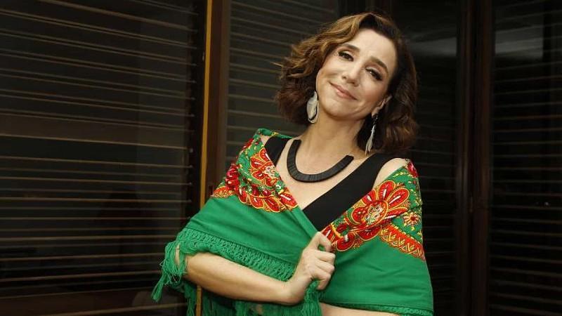 b3c51e913 Estivemos à conversa com a atriz da Globo Marisa Orth sobre o filme  Sai de  Baixo