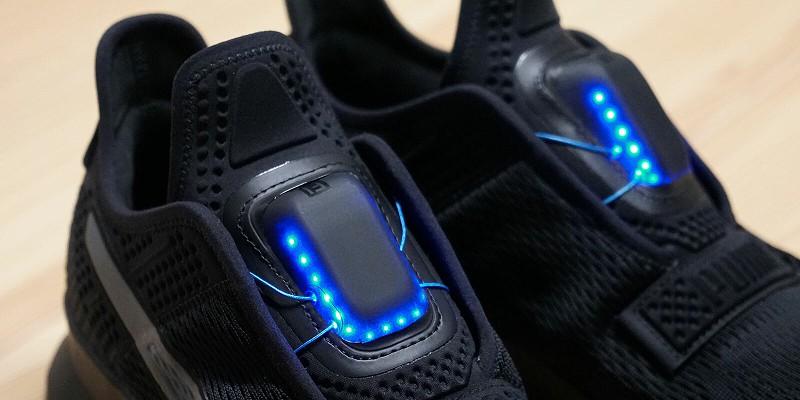 Ténis com atacadores automáticos? Puma responde à Nike